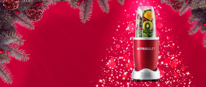 Nutribullet - Екстрактор на хранливи состојки