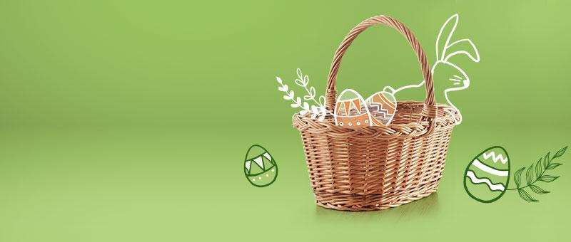 Прославете го Велигден во полн сјај