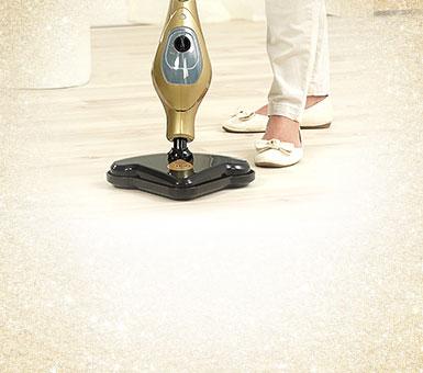 H2O X2  – Чистач на пареа