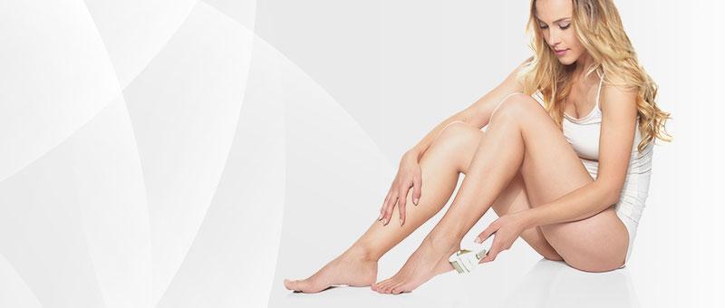 Wellneo Callus Remover Апарат за измазнување стапала