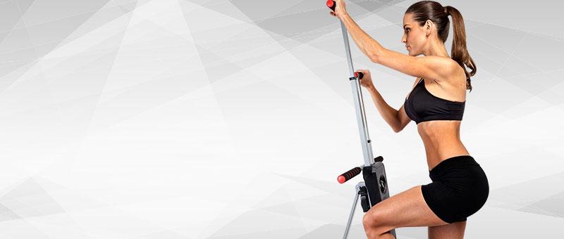 Maxiclimber Симулатор на спортско качување