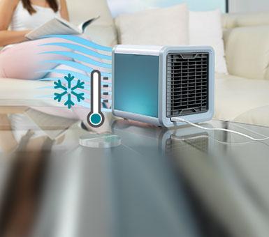 Arctic Cooler Апарат за ладење