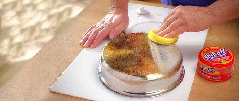 Shadazzle органска паста за чистење
