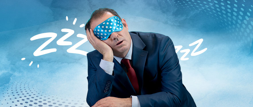 Дормео денови на спиење