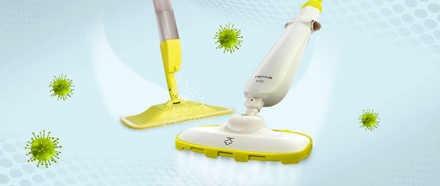 Исчистете го домот - заштитете го здравјето