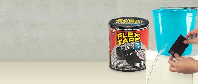 Flex Tape Лента за лепење
