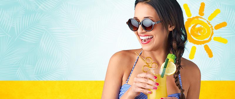 Сè за летото - со подароци и попусти до 70%