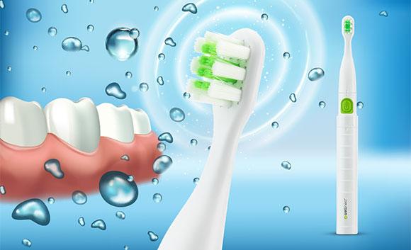 Wellneo Sonic четка за заби