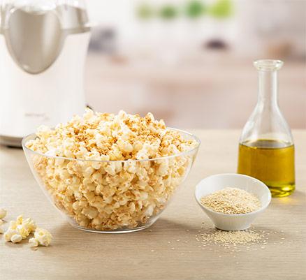 Delimano Joy Popcorn Maker