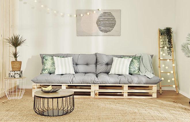 Dormeo Cozy Cushion