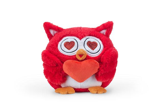 Dormeo Emotion Mini Owl