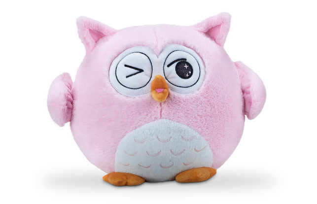 Dormeo Emotion Owl II