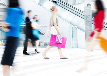 Prodavnici